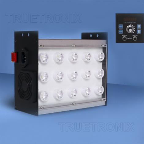 สโตรโบสโคป LED แบบติดตั้งกับที่ 36000 เฟรมต่อนาที LED Fixed Stroboscope