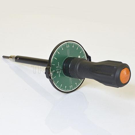 ไขควงวัดทอร์ควัดแรงบิดสกรูและน็อต Dial Touque Driver SFT-5