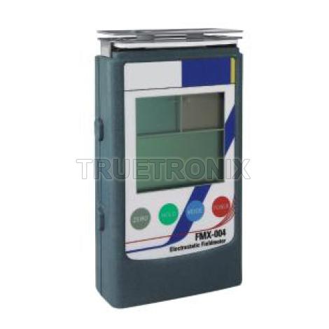 เครื่องวัดไฟฟ้าสถิต FMX-004 Electrostatic Fieldmeter