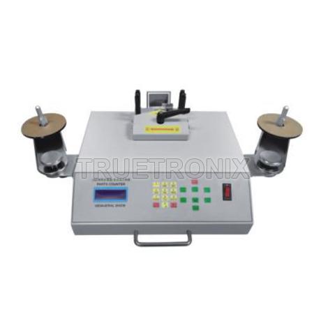 เครื่องนับชิพอุปกรณ์อิเล็คทรอนิคส์ WT-901S SMD Counter
