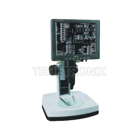 ไมโครสโคปแบบมีจอแสดงผล LCD-550 LCD Microscopes