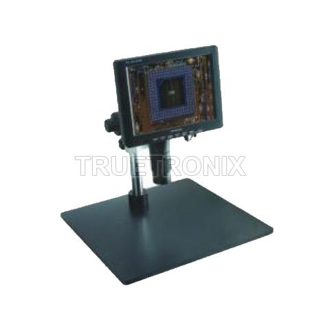 ไมโครสโคปแบบมีจอแสดงผล LCD-600 LCD Microscopes