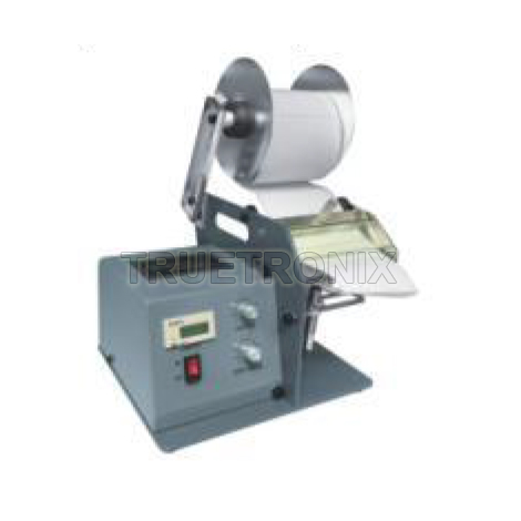 เครื่องลอกและจ่ายฉลากอัตโนมัติ WT-118C Automatic Label Dispeners