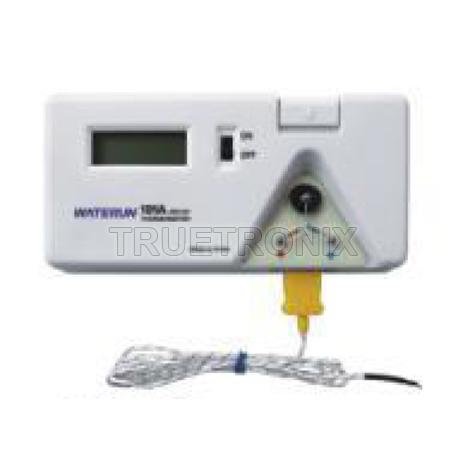 เทอร์โมมิเตอร์วัดอุณหภูมิปลายหัวแร้ง Waterun-191A Thermometer