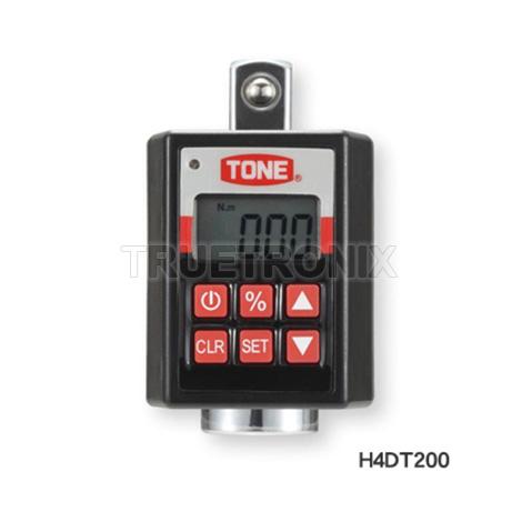 Digitorqon HDT-series H4DT200