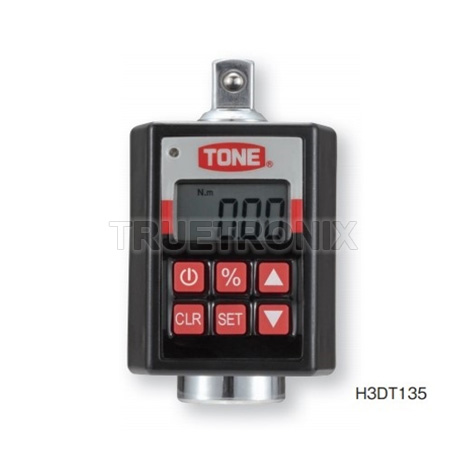 Digitorqon HDT-series H3DT135