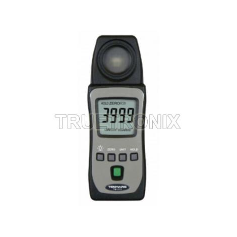 มิเตอร์วัดแบบพกพา Tenmars TM-213 Mini Pocket UVAB light Meter
