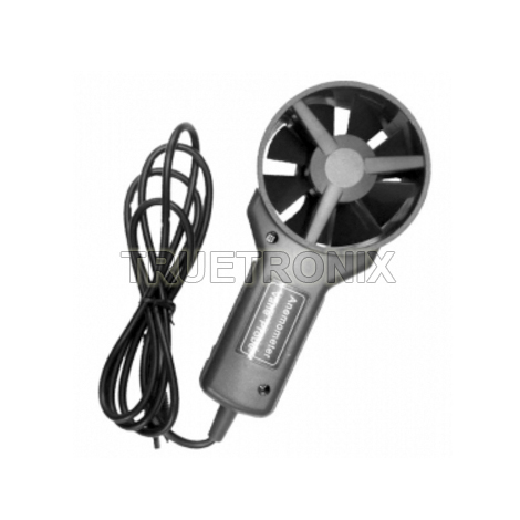 CEM DT-3893 Thermo-Anemometer\'s Fan Probe