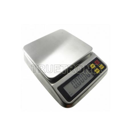 5000g/1g Furi Waterproof Digital Weighing Scale