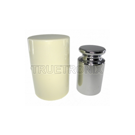 M1-1Kg Stainless Steel 1000g OIML Class M1: 50mg Calibration Weight