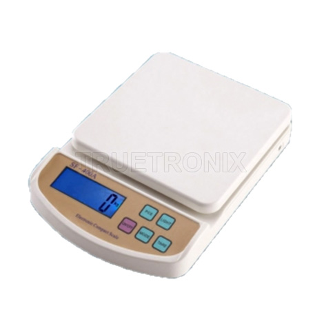 10Kg/1g Digital Electronic Postal Weighting Scale