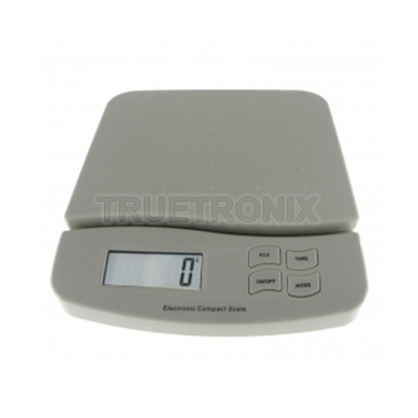 25Kg/1g Digital Electronic Postal Weighing Scale