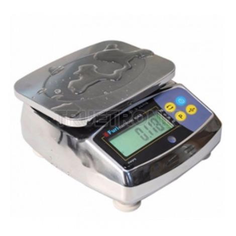 30kg/1g Furi Waterproof Digital Weighing Scale