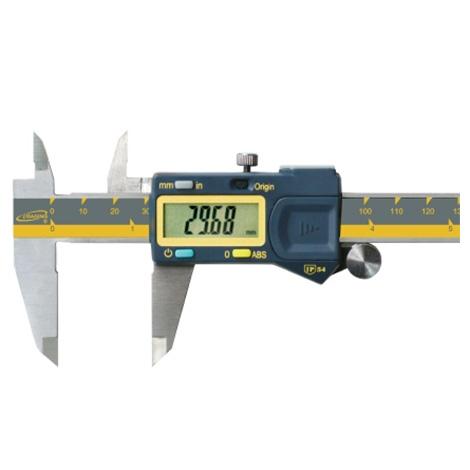 เวอร์เนียดิจิตอล 6 นิ้ว/150mm Igaging 100-700-06 IP54 US Patented