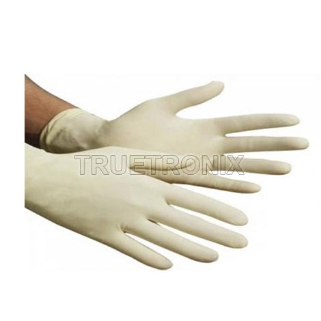 ถุงมือแพทย์ชนิดไม่มีแป้ง Latex Glove