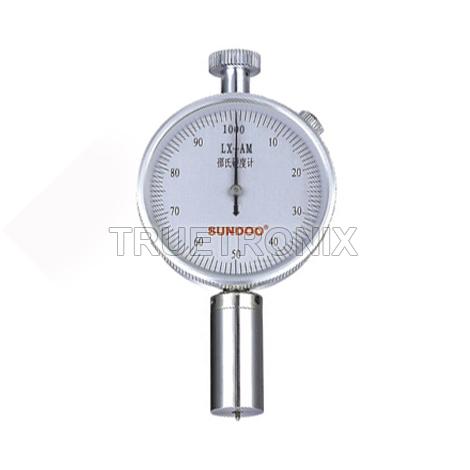 LX-AM Shore Durometer