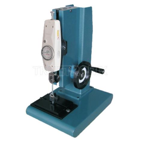 SLR SN Wheel Manual Test Stand
