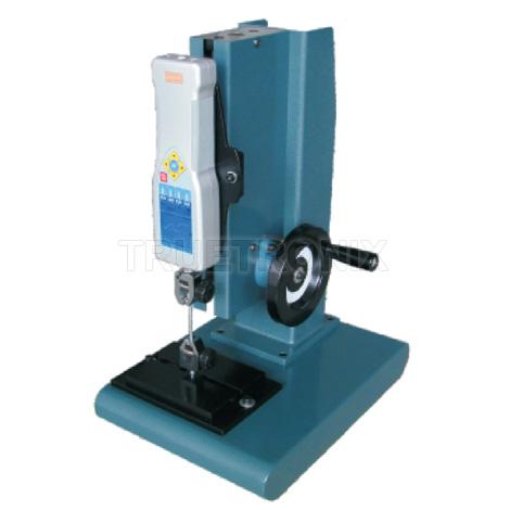 SLR SP Wheel Manual Test Stand