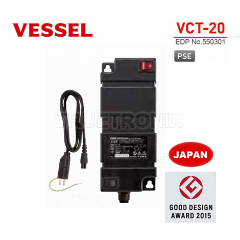 VCT-20 DC Type Controller