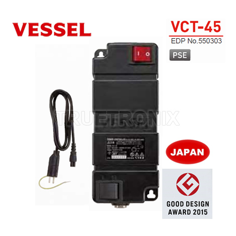 VCT-45 DC Type Controller