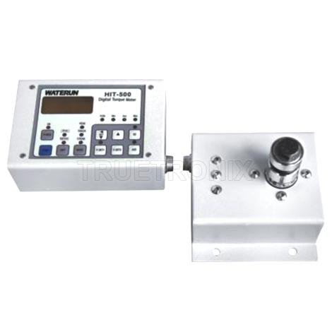 เครื่องทดสอบแรงบิดประแจปอนด์ HIT Series Digital Torque Meters (Split Type)