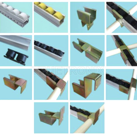 E-EF Metal Joints Series