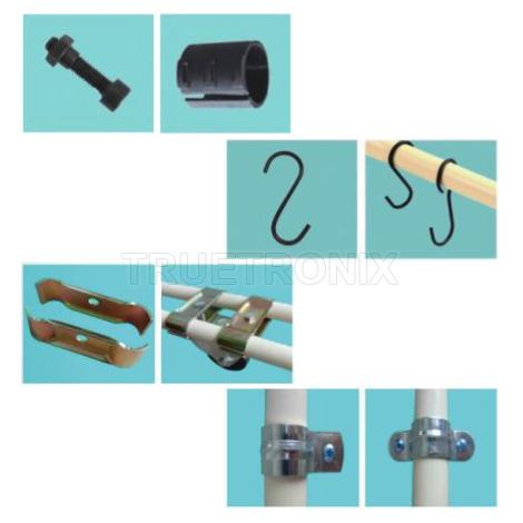 EF-M-J Metal Joints Series