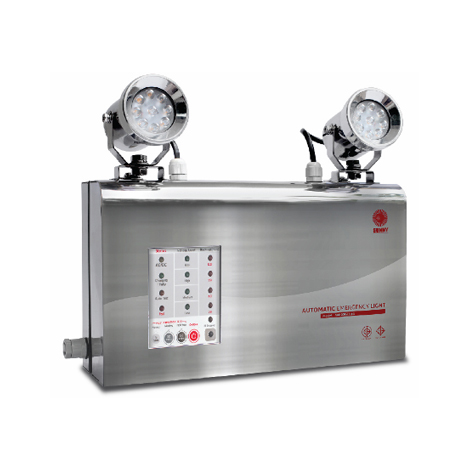 Self Contained Emergency Light