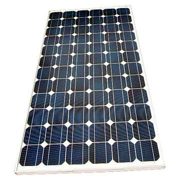 แผงโซล่าเซล 80 วัตต์ : พลังแสงอาทิตย์ 1