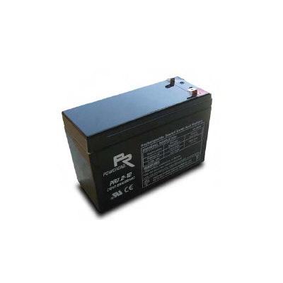 แบตเตอรี่แห้ง 6V, 12V 4.5-200Ah