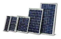 แผงโซล่าเซล 80 วัตต์ : พลังแสงอาทิตย์ 3