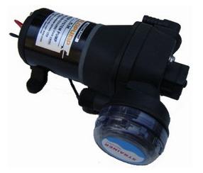 ปั้มน้ำพลังแสงอาทิตย์ Solar Pump TSTP12 2