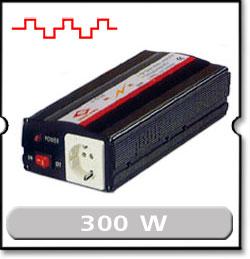 """อินเวอร์เตอร์ 12/24/48V """"Modifeid Wave"""" 300-3000W"""