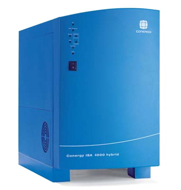 อินเวอร์เตอร์แบบมีแหล่งจ่ายสองทิศทาง Conergy ISA 4000/6000/12K Hybrid