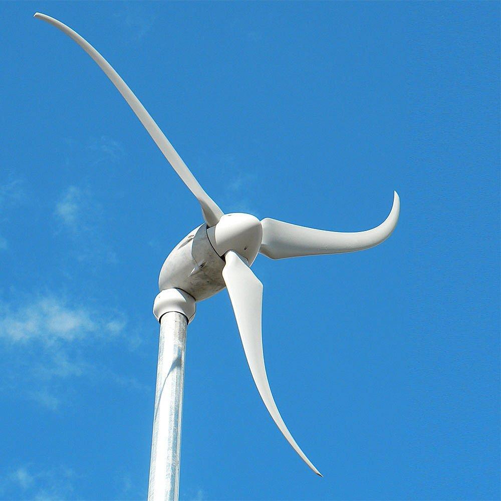 Skystream 3.7 Wind turbine