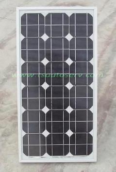แผงโซล่าเซล 80 วัตต์ : พลังแสงอาทิตย์