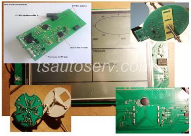 เครื่องวัดสภาพอากาศรุ่นมืออาชีพ (EN1081A) 6