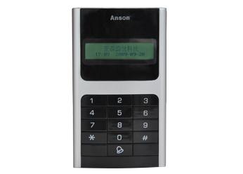 เครื่องควบคุมประตูด้วยคีย์การ์ด Anson ASI-8930