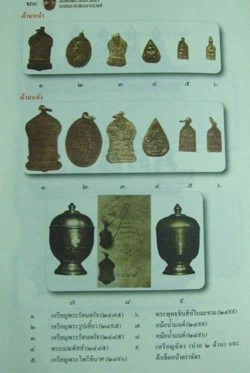 หนังสือภาพและพระประวัติสมเด็จพระสังฆราชเจ้า กรมหลวงวชิรญาณวงศ์ (ชื่น นภวงศ์)(่ขายไปแล้วนะครับ) 4