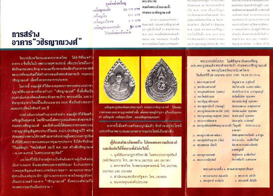 เหรียญพระรูปเหมือนสมเด็จพระสังฆราชเจ้า หลัง ภปร. ปี 2525