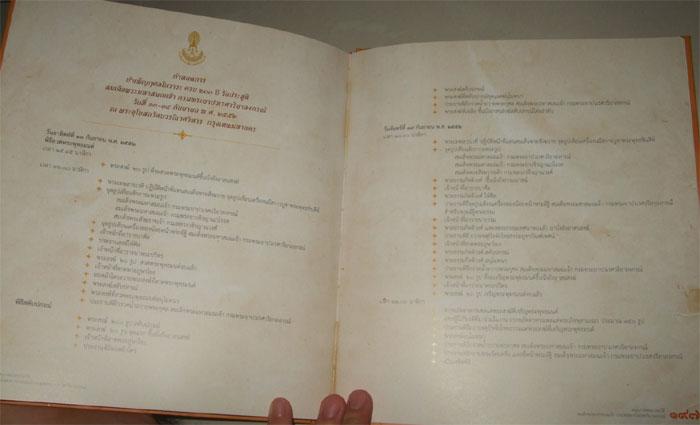 หนังพระประวัติสมเด็จพระมหาสมณเจ้า กรมพระยาปวเรศวริยาลงกรณ์ ที่ระลึกงานครบ 200 ปี (เช่าบูชาแล้ว) 10