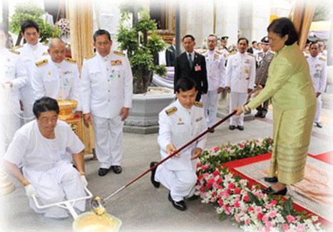 พระกริ่งนิรันตราย เนื้อสัมฤทธิ์ มูลนิธิโรงพยาบาลตำรวจ จัดสร้าง สมเด็จพระเทพฯ ทรงเททอง(เช่าบูชาแล้่ว) 6