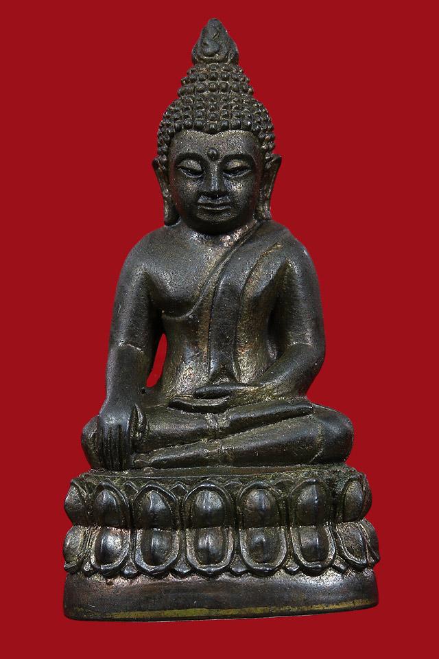 พระกริ่ง ชินรังษี วัดบวรนิเวศวิหาร เนื้อนวะ พ.ศ.2550 สมเด็จสังฆราชเจ้า ทรงเ (เช่าบูชาไปแล้ว)