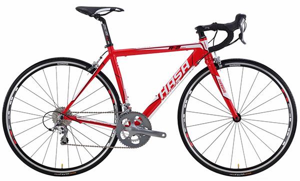 จักรยานเสือหมอบ HARA R2 2015