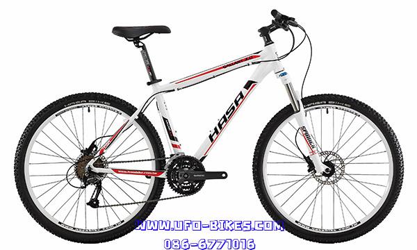 จักรยาน HASA GALLANT 3.0