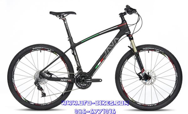 จักรยานเสือภูเขา JAVA XCA CARBON 30sp.2014