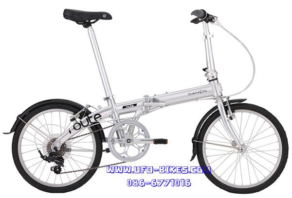 จักรยานพับ Dahon  ROUTE