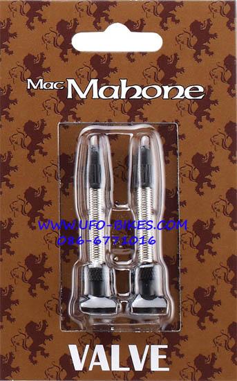 จุ๊บเลส mac mahone