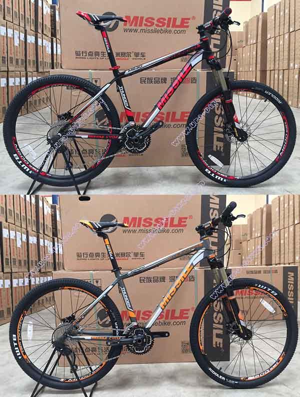 จักรยานเสือภูเขา MISSILE M630