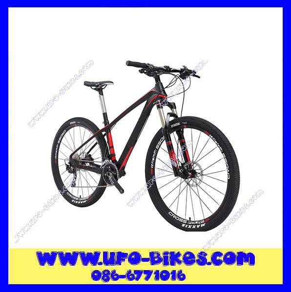 จักรยาน MISSILE 650B AEOLUS 500 30Sp.